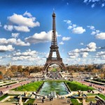 Fransa Paris Turu (Romantik bir yolculuk…)