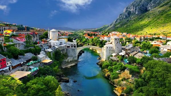 Uzun Balkanlar Turu (6 Gece Konaklamalı)
